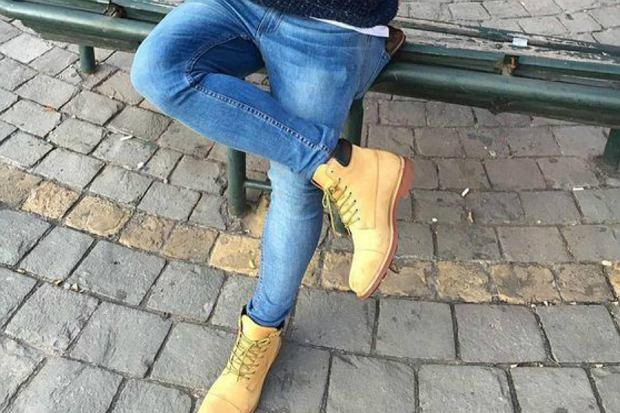 207359517d62 Męskie buty na jesień  modne propozycje w niskich cenach. Znajdź model dla  siebie