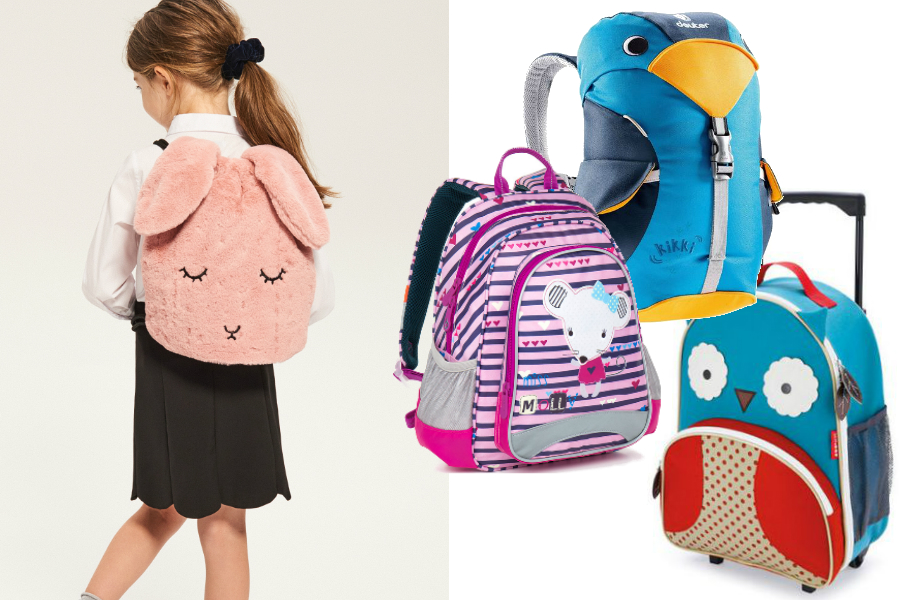 0a71bf31162f6 Jak wybrać wygodny i modny plecak dla ucznia? Podpowiadamy
