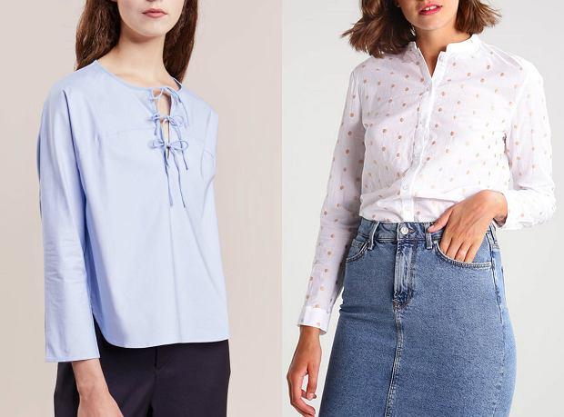 caaf014e1ef3e Casualowe koszule - przegląd najładniejszych modeli
