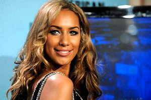 Leona Lewis na gali American Music Awards w Los Angeles