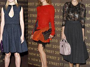 6d9d5524 Kto jest najlepszą ambasadorką Louis Vuitton?