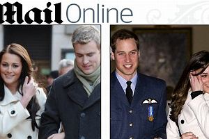 Kate Middleton i Kate Bevan