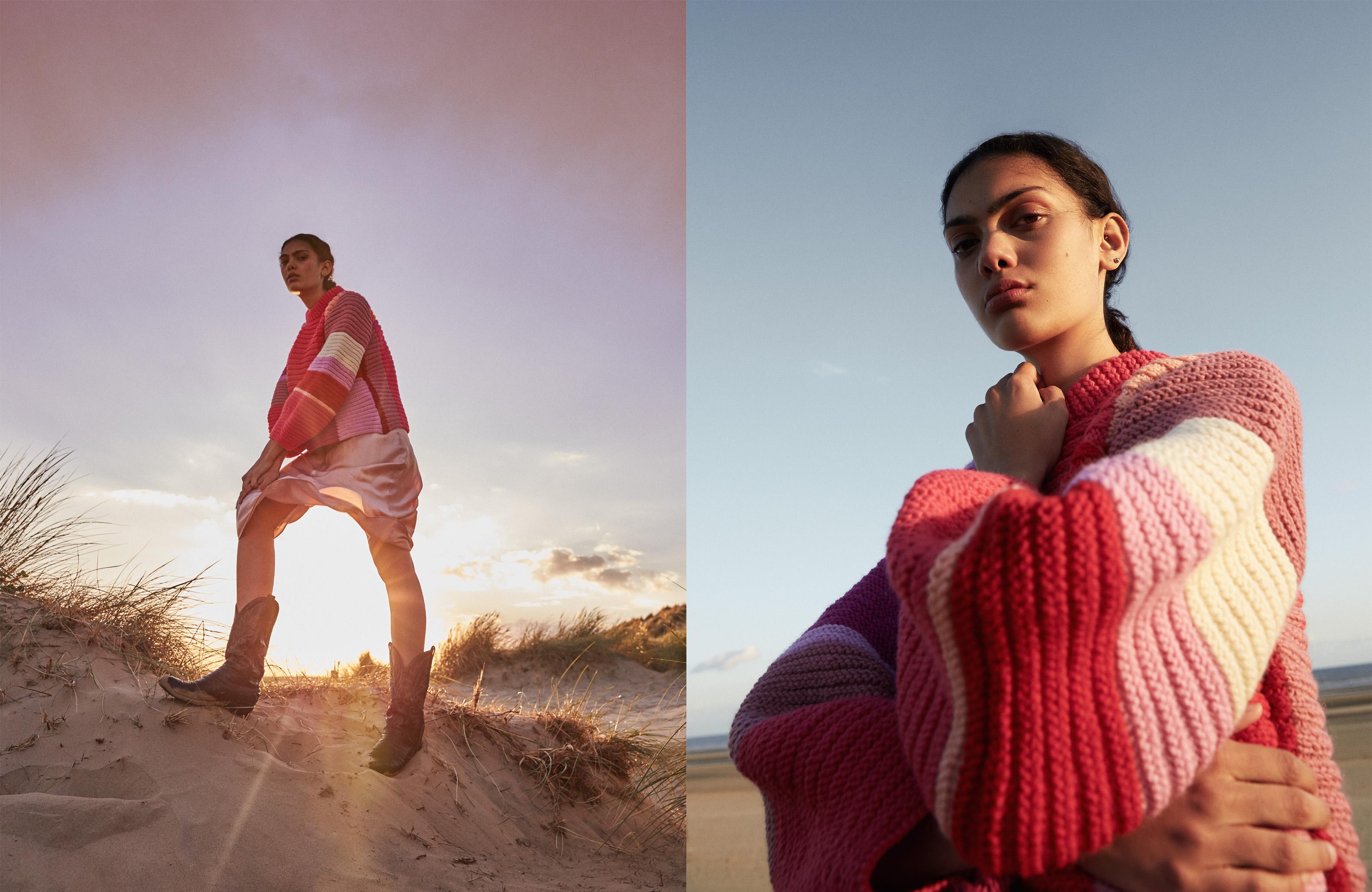 753c14f80601 Najmodniejsze swetry na jesień  trendy i propozycje z nowych kolekcji
