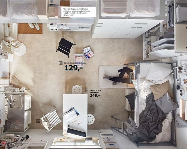 Katalog Ikea 2019 Tak Będziemy żyli W 2019 R Przynajmniej Według