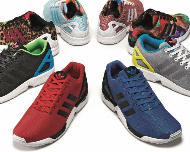 26d11afeeddc6 adidas Originals - kolekcja ZX FLUX