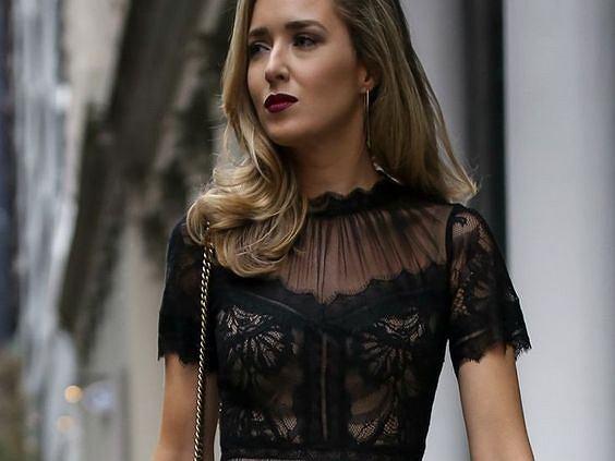 f622ca8f11 Sukienki koktajlowe i suknie wieczorowe - przegląd fasonów na ...