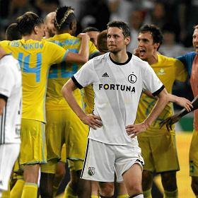 aa3f11695 Kazachstan dumny po Legii: To nie tylko sukces Astany, ale całego naszego  futbolu