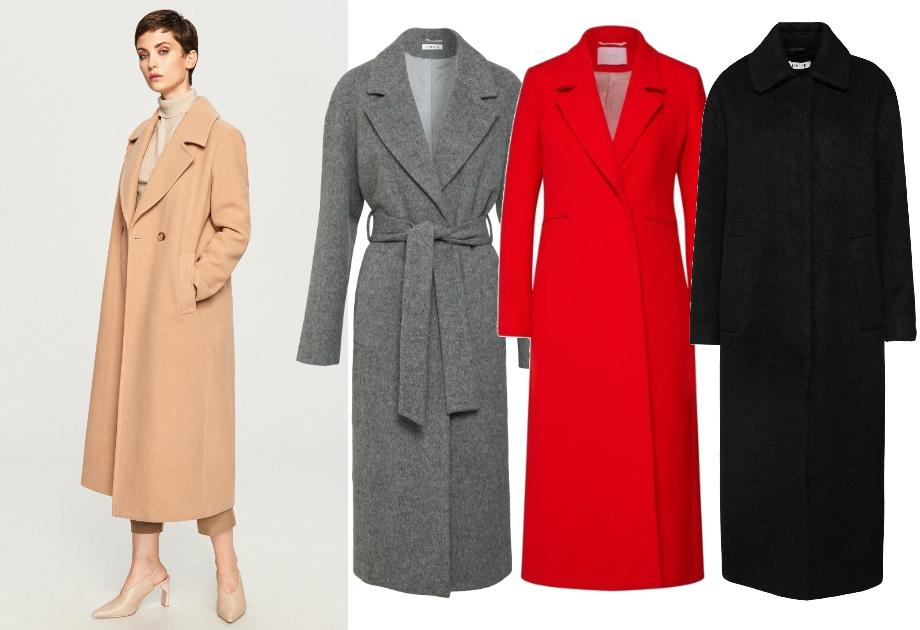 83bc9bf11e89a Długi płaszcz - hit na jesień i zimę. Jak wyglądać w nim dobrze?