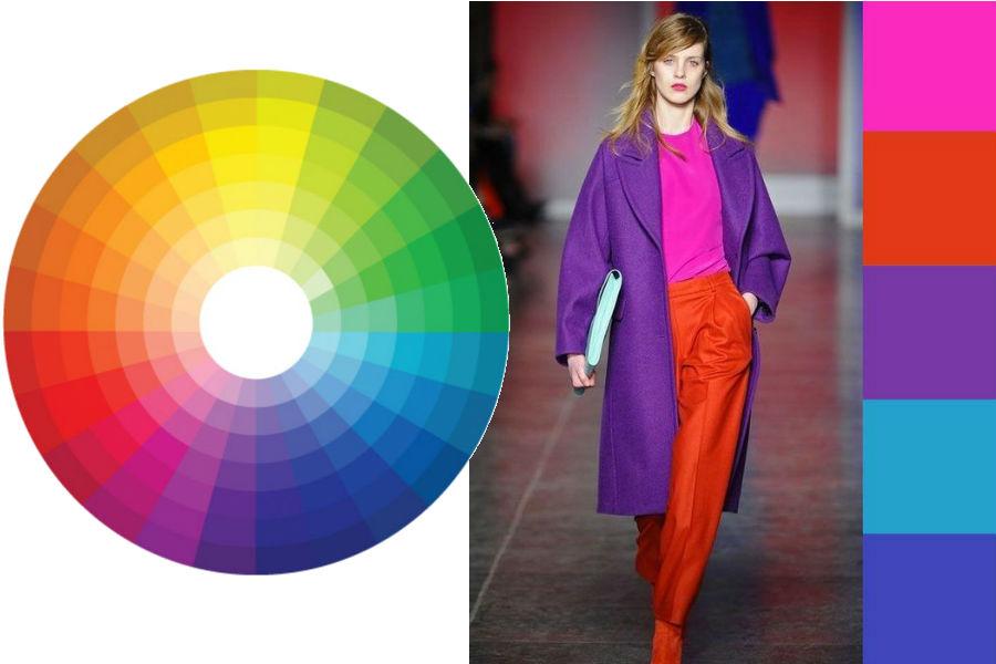 f636a2746f71f Jak łączyć kolory w jesiennych stylizacjach?