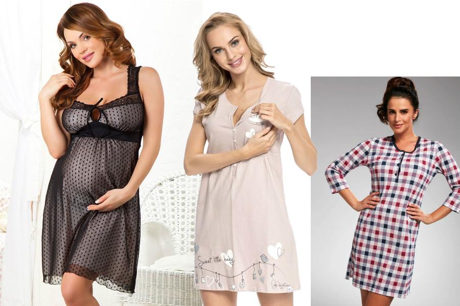 b82a5c90 Koszula nocna: casualowe i seksowne modele. Na walentynki i nie tylko!