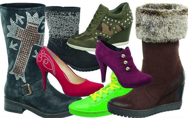 550718c2 Deichmann - kolekcja butów na sezon jesień-zima 2013