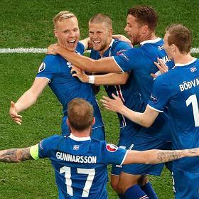 b422b4caa Euro 2016. Islandia: nowy wiatr futbolu. Jak kraj mający mniej mieszkańców  niż Lublin awansował do ćwierćfinału mistrzostw Europy?