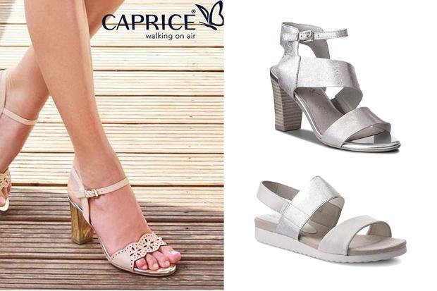 9946017180655 Przecenione obuwie marki Caprice: wybraliśmy klasyczne modele na co ...