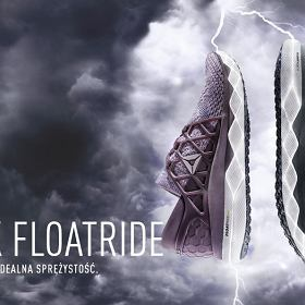 1d3f1e5fbf42d Odpłyń w biegu z Reebok FLOATRIDE na trasie POWERUN