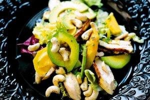 Obiad Swiateczny Palce Lizac