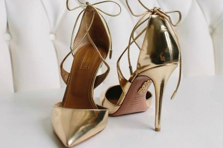 b482d87100 Jak dobrać buty do sukienki na wesele  Podpowiadamy!