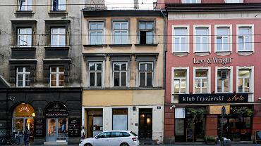 Reprywatyzacja W Krakowie Kraków