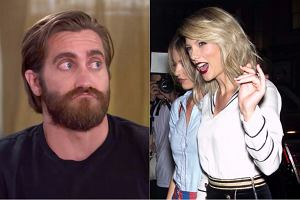 Jake Gyllenhall, Taylor Swift