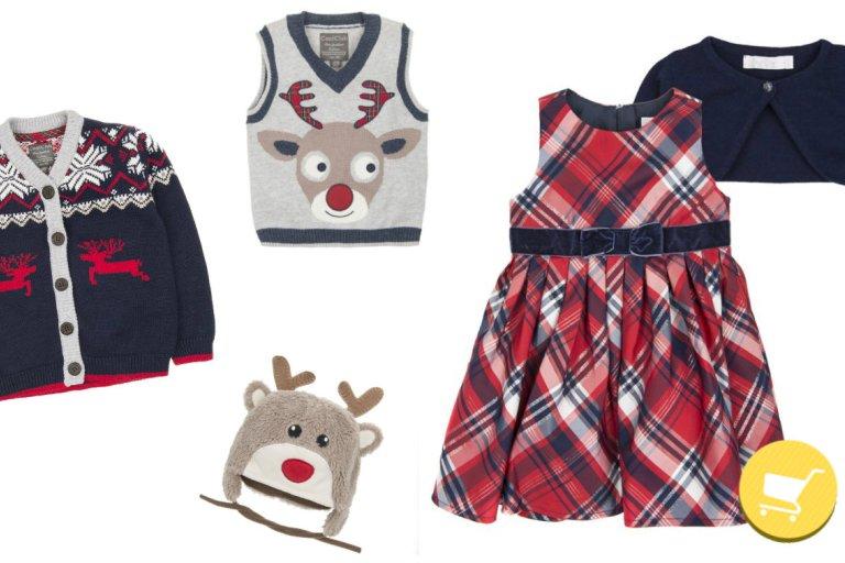 69d0990b76 Cool Club - propozycje ubrań dla dzieci na Boże Narodzenie