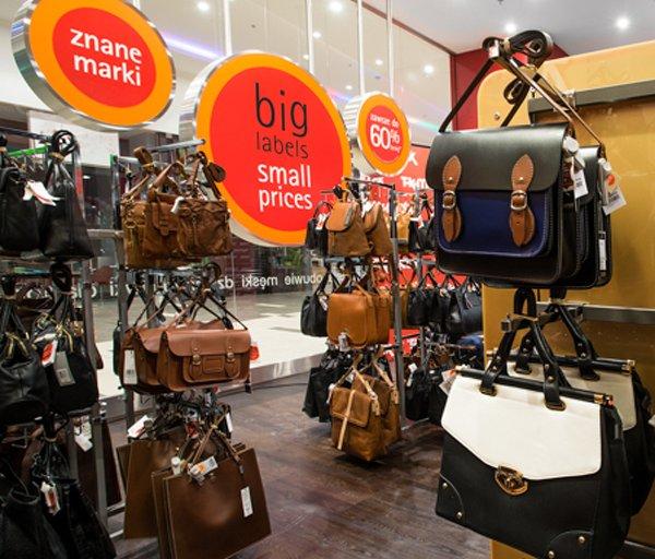 f5b7e258d9d82 Wielkie otwarcie czwartego sklepu TK Maxx w Warszawie