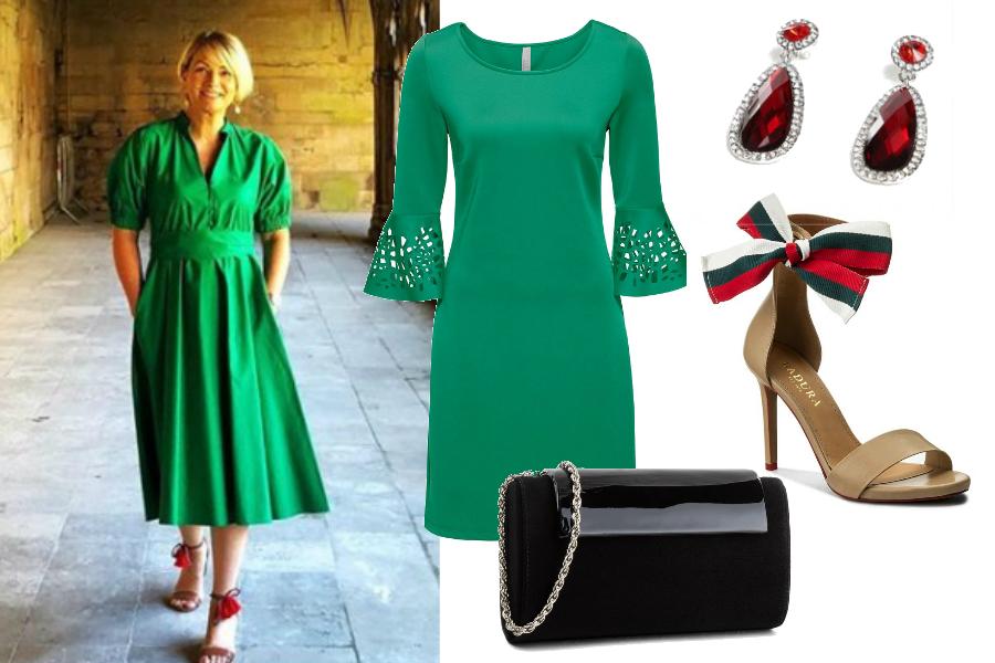 Sukienki Na Wesele Propozycje Dla Mamy Pana Młodego