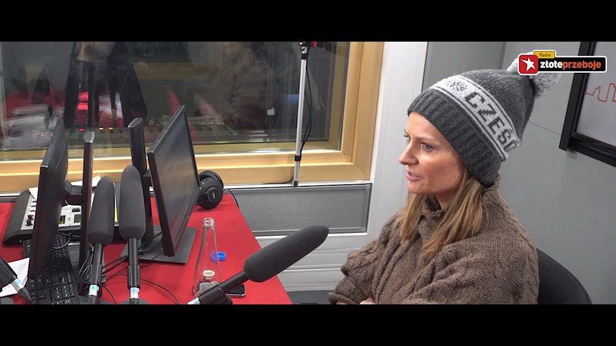 Kasia Stankiewicz Radio Złote Przeboje Tylko Dobra Muzyka