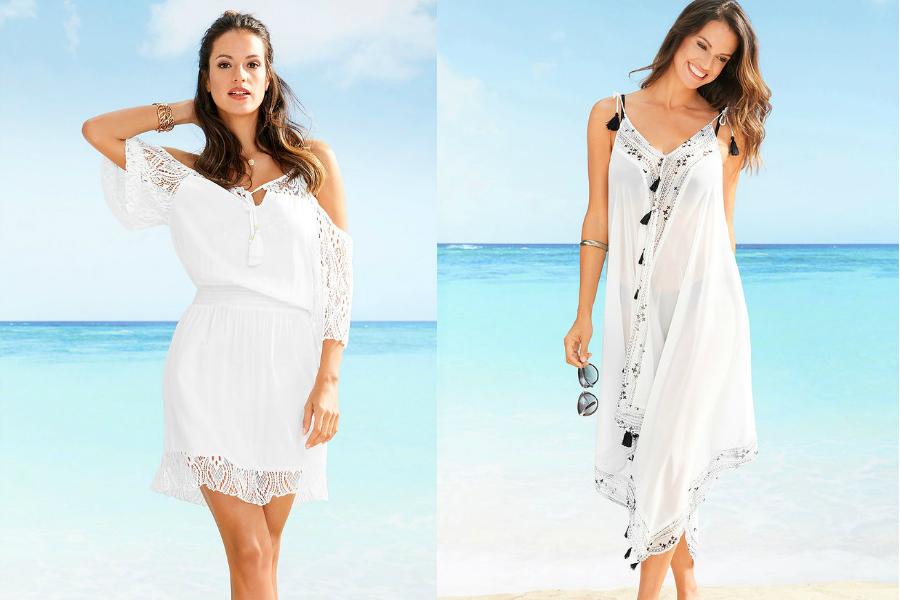 be8a958584 Najmodniejsze sukienki plażowe - przygotuj się na nadejście lata!