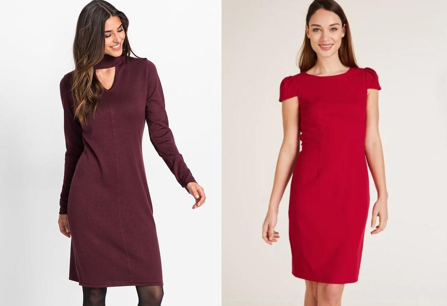 c7c9cbef67 Eleganckie sukienki do pracy w atrakcyjnych cenach