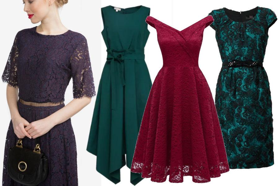 Sukienki Na Wesele Dla Mamy Panny Młodej
