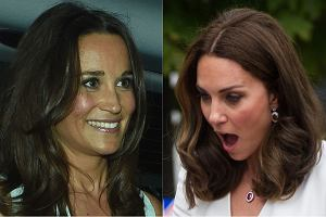 Pippa Middleton, księżna Kate