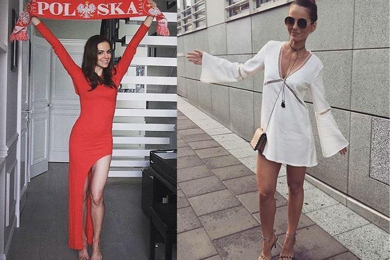 117eaef47c Polskie celebrytki pokochały te sukienki. A ceny  Jak z.