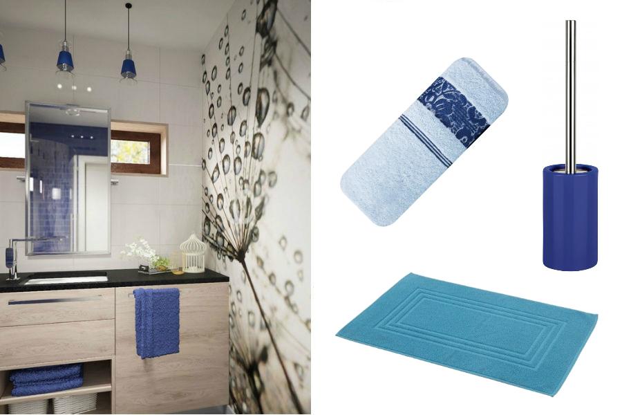 Praktyczne I Kolorowe Dodatki Do łazienki