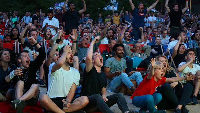 612a3553e Mundial 2018. Polska-Senegal. Gdzie obejrzeć mecz?