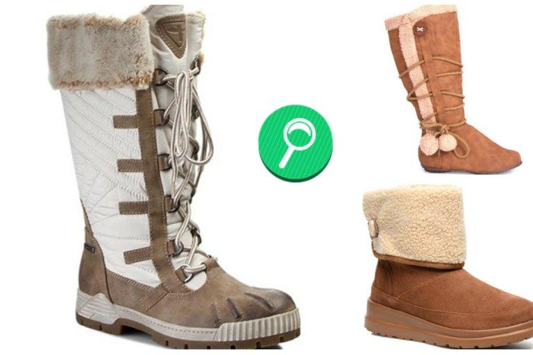 2551e7dc02da Ciepłe buty zimowe - dzięki nim nie zmarzniesz