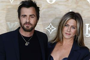 Jennifer Aniston i mąż