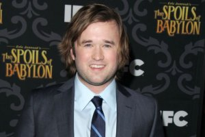 Haley Joel Osment
