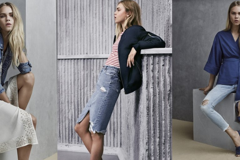 26e430cd9f Dżins w wiosennej kolekcji New Look