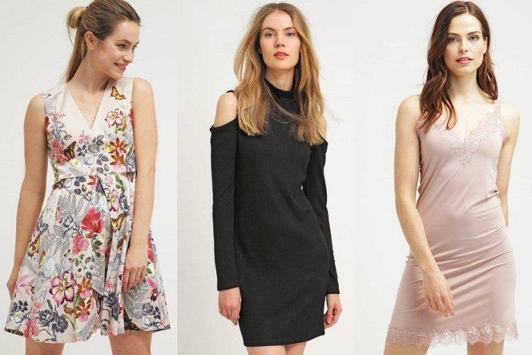 36626d2307 Najmodniejsze sukienki - sprawdź