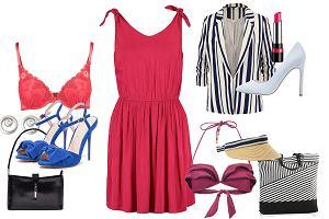 70a6d74294 Jedna sukienka (za mniej niż 100 zł!)