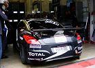 Jeździmy RCZ-em na Nürburgringu