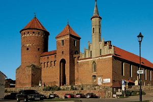 Najlepsze w Polsce: Szlak zamków krzyżackich [TRASA WYCIECZKI]