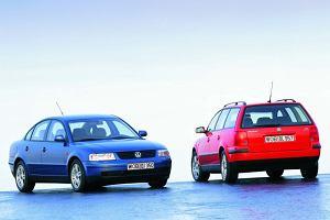 Volkswagen Passat B5 (1996-2005)