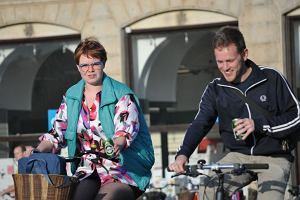 Ściganie pijanych rowerzystów to rozrzutność?