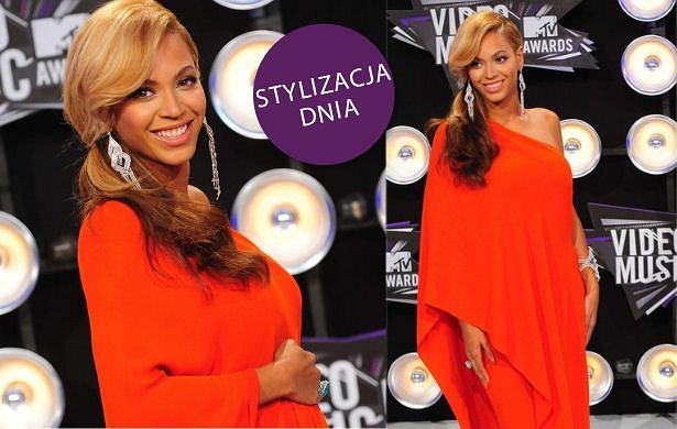 Beyonce na MTV VMA 28/08/2011