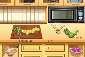 Ugotuj Frittatę warzywną