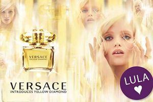 Nowe perfumy od Versace. Udana kampania z Abbey Lee Kershaw