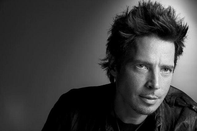 Chris Cornell, fot. mat promocyjne
