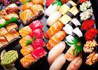 Japonia: nie tylko sushi