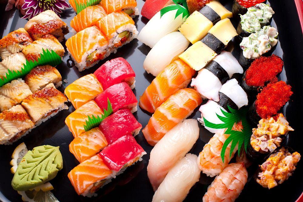Podroze Kulinarne Kuchnia Japonska