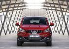 Nissan wprowadza dodatkową gwarancję